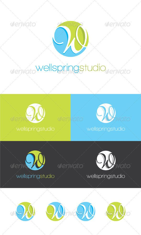 58 best letter logo images on pinterest graphics logo ideas and water wave logo thecheapjerseys Image collections