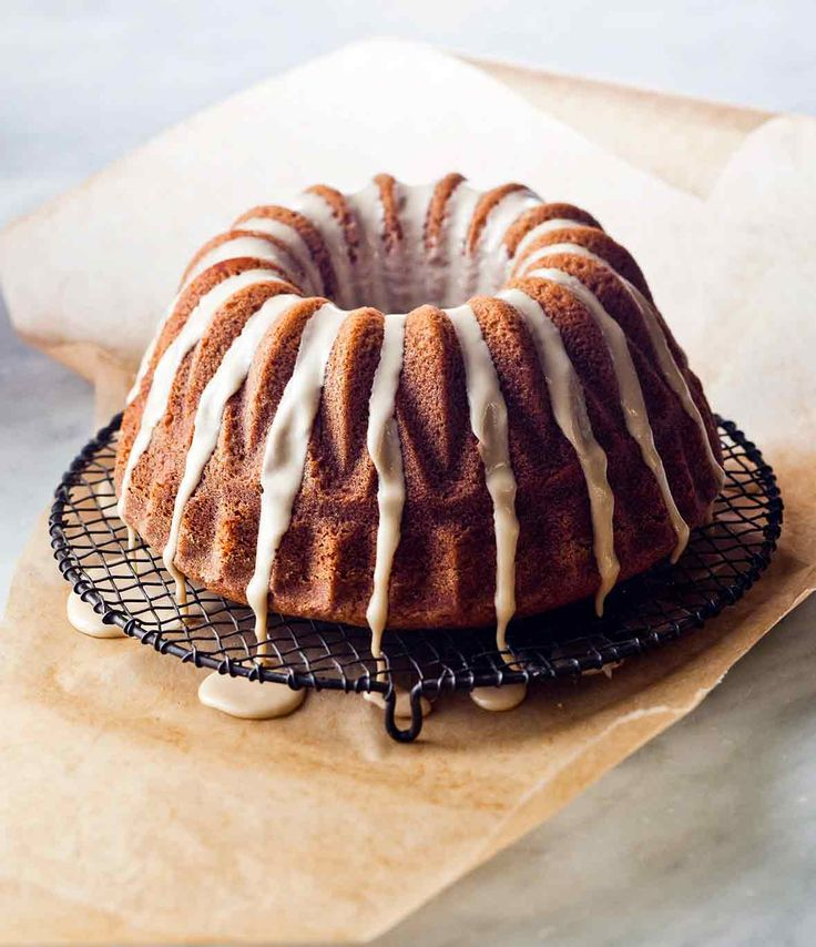Espresso Cake Recipe from @leitesculinaria @davidleite