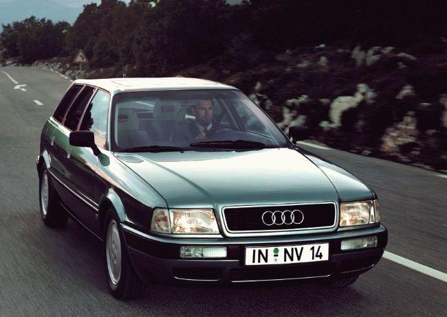 Die Top Ten Audi Modelle Der 90er Jahre In 2020 Audi Audi Tt Roadster Audi 100