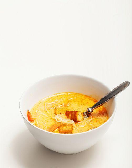 thai noodle soups thai soup thai noodles thai curry coconut milk soup ...