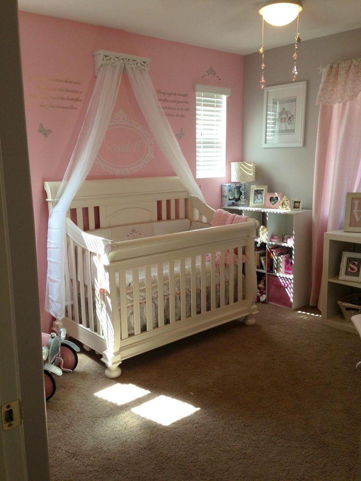 13 Best Fairy Princess Bedroom Images On Pinterest