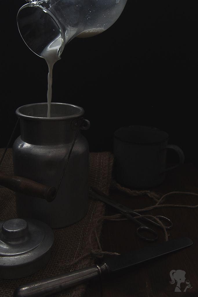 Mlieko :D / Milk