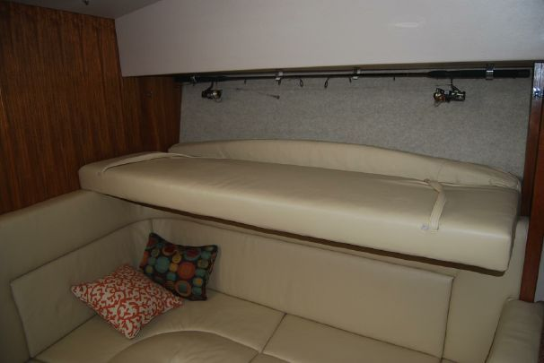 2008 Albemarle 330 Express Fisherman Power Boat For Sale - www.yachtworld.com