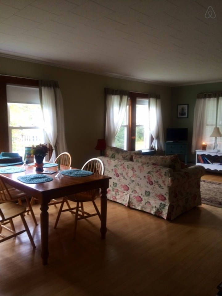 new hampshire condo adult