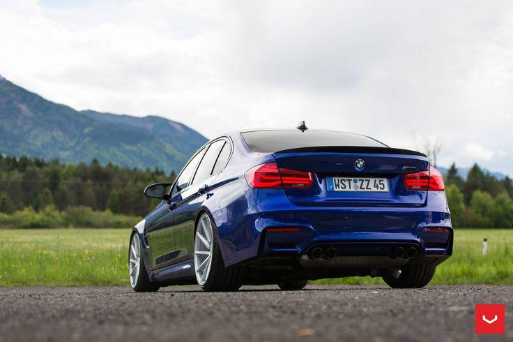 #BMW #F80 #M3 #Sedan #TanzaniteBlue #MPerformance #xDrive #SheerDrivingPleasure #VossenWheels #Drift #Tuning #Badass #Provocative #Eyes #Sexy #Hot #Burn #Live #Life #Love #Follow #Your #Heart #BMWLife