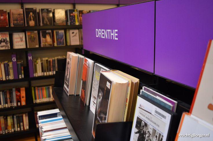 De bibliotheek in Valthermond is op zoek naar enthousiaste vrijwilligers die tijdens de openingsuren (en bij activiteiten) zelfstandig kunnen functioneren als gastheer/vrouw. De werkzaamheden zullen verder bestaan uit administratie en opruimwerkzaamheden.  Lees verder op onze website.