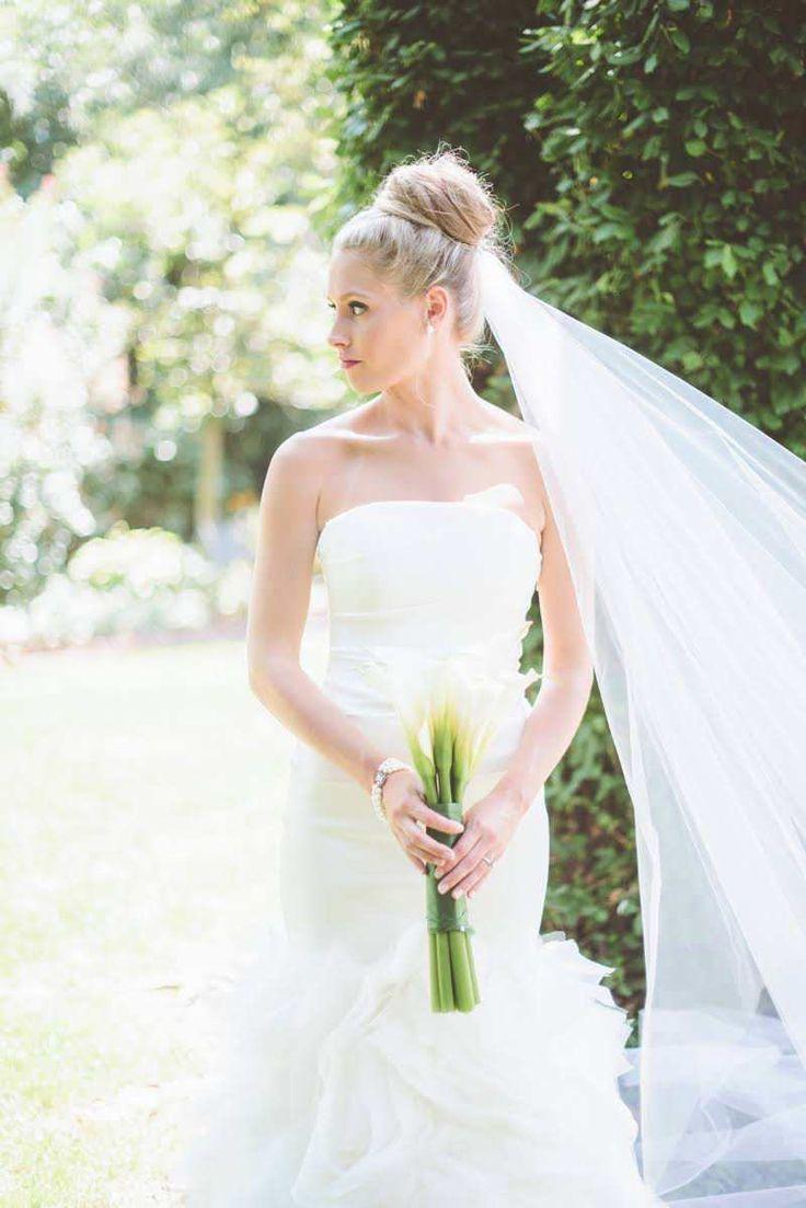 1179 best Wedding Hair - Brides images on Pinterest | Bridal, Bride ...
