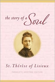 Love St. Therese