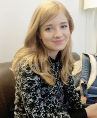 Jackie Evancho Height Weight Body Statistics Measurements