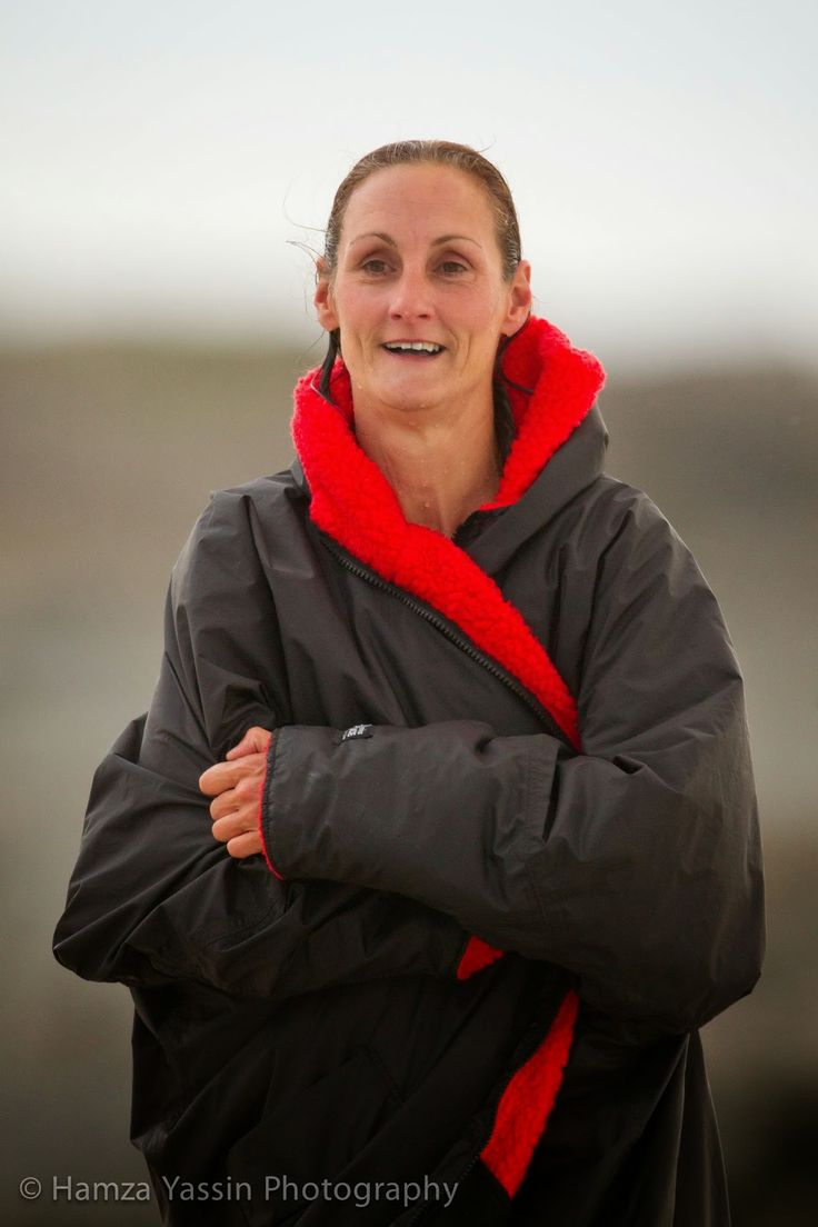 Diary of an open water swimmer - Wild about swimming and Great North Swimmers: DRYROBE!!!