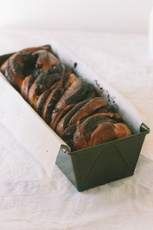 how to make babka cake