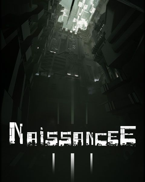Naissancee is now available on FireFlower. NaissanceE is a first person exploration game that takes place in a primitive mysterious structure. http://fireflowergames.com/shop/naissancee/