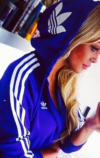 Adidas addicted