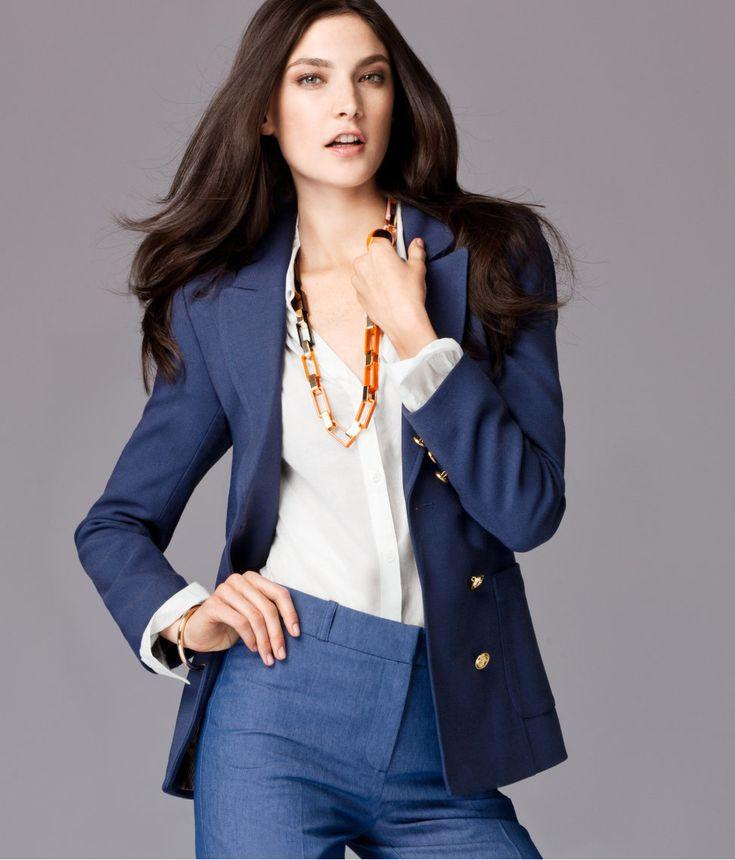 Blazer Ceket Modelleri - http://www.bayanlar.com.tr/blazer-ceket-modelleri/