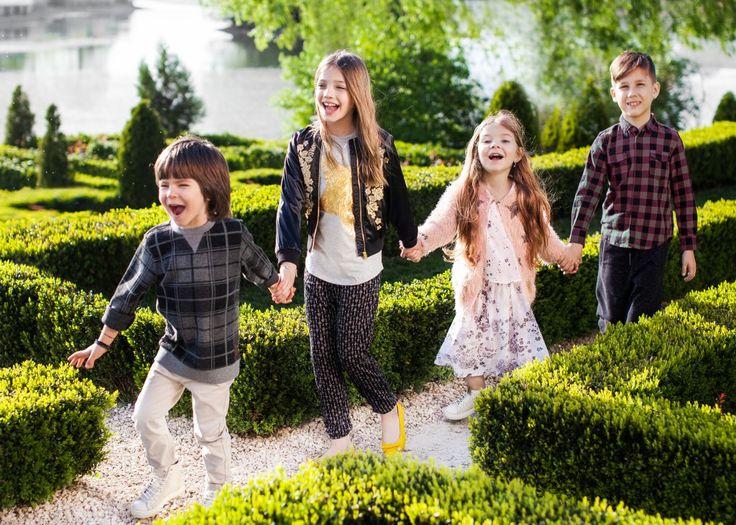 Casting Copii realizat de #BestCasting IL PASSO Kids – pantofii ideali pentru copilul tău  Noua colectie IL PASSO iti propune pentru sezonul de Primavara / Vara 2016 o serie de modele de incaltaminte dedicata copiilor.  http://www.ilpasso.ro/blog/il-passo-kids-pantofii-ideali-pentru-copilul-tau/