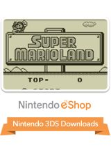 Learn more details about Super Mario Land for Nintendo 3DS and take a look at gameplay screenshots and videos.
