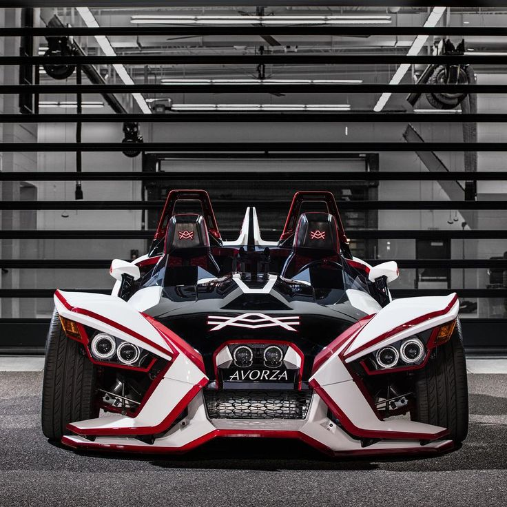 Best 25+ Polaris Slingshot Ideas On Pinterest