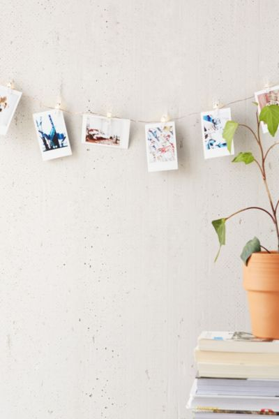 Firefly clips string lights urban outfitters fireflies for Fairy lights urban outfitters us