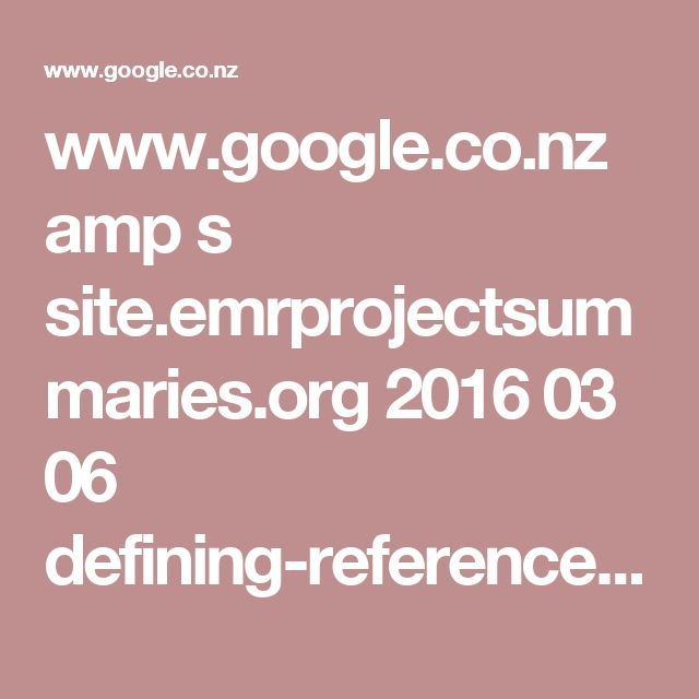 www.google.co.nz amp s site.emrprojectsummaries.org 2016 03 06 defining-reference-communities-for-ecological-restoration-of-monjebup-north-reserve-in-gondwana-link amp