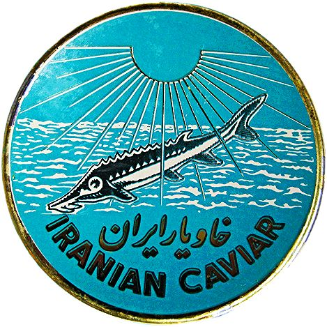 Iranian Beluga Caviar from Blue Tin in Sydney