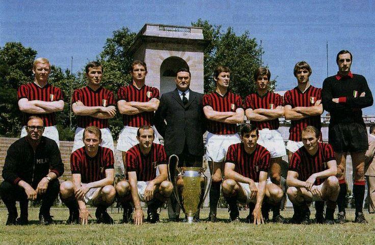 Ac Milan 1968 1969