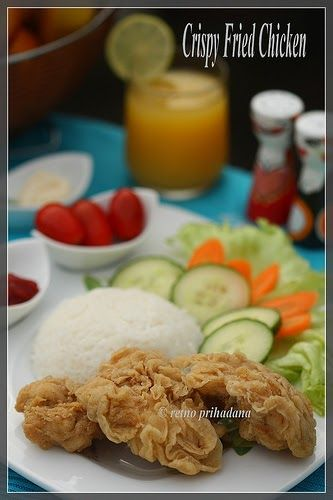 source: Rachmah Setyawati   ,  thank you for sharing the recipe  600 g dada ayam (Chicken breast)