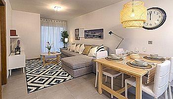 New Development of Apartments in Granadilla De Abona