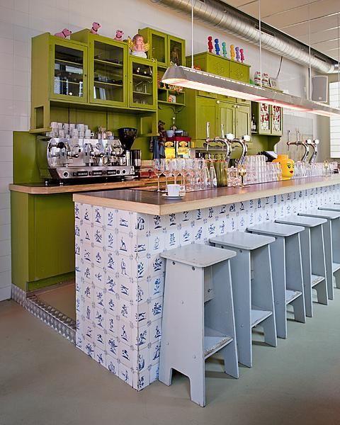 Meer dan 1000 ideeën over Vintage Keukenkasten op Pinterest - Hoosier ...