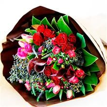 Posies Online & Posy Delivery NZ Wide | Wild Poppies Florist