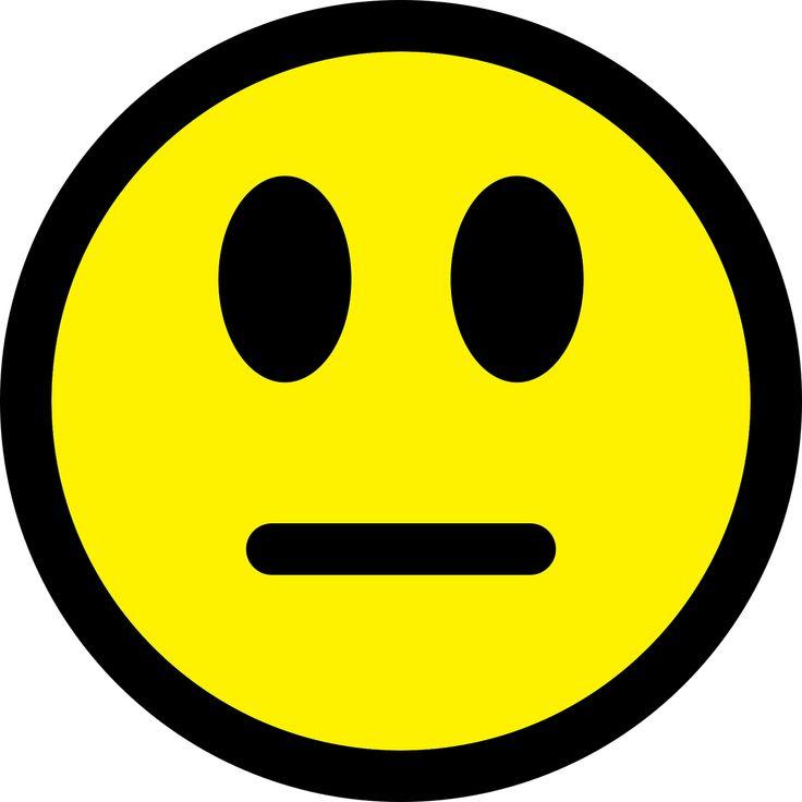 Smiley Emoticon Happy Face Icon