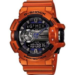 Pánské hodinky Casio GBA-400-4B