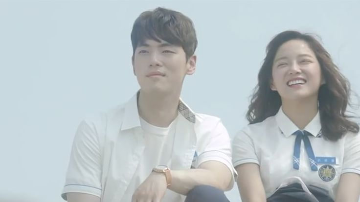 "Watch: Get To Know The Characters Of ""School 2017"" In New Highlight Video 