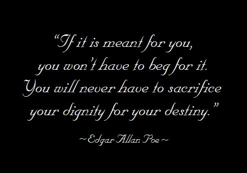 Love this quote from the man who my daughter is named after..