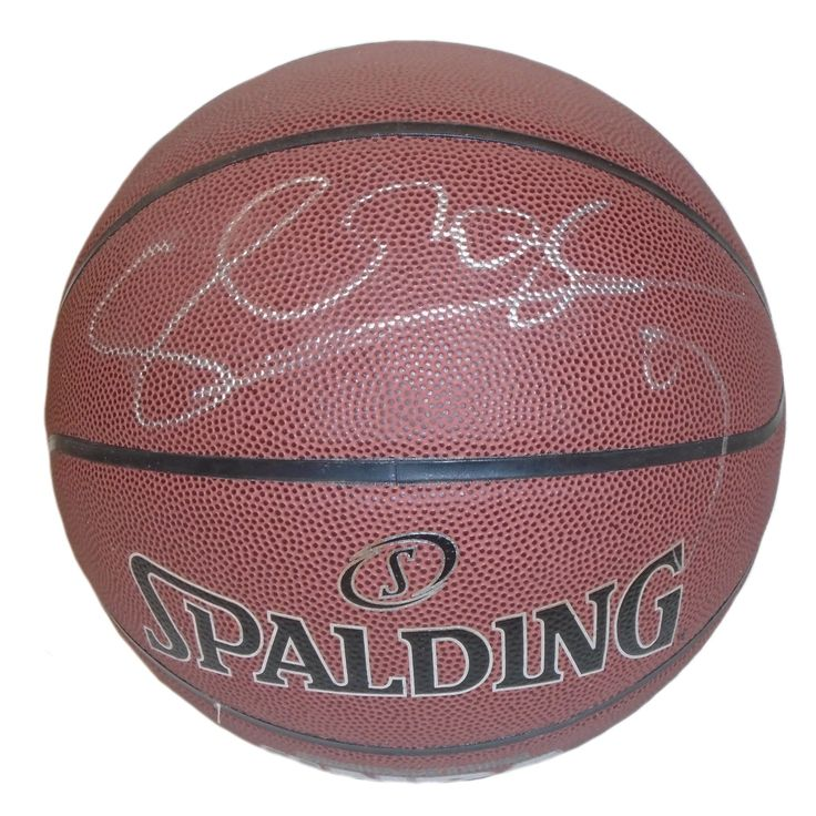 Serge Ibaka Autographed Spalding NBA Indoor / Outdoor Basketball, Proof Photo. Serge Ibaka Signed NBA I/O Basketball, Toronto Raptors, Orlando Magic, Oklahoma City Thunder, Seattle SuperSonics, Proof  This is a brand-new Serge Ibaka autographed NBA Spalding indoor/outdoor basketball.  Serge signed the basketball in silver paint pen. Check out the photo of Serge signing for us. ** Proof photo is included for free with purchase. Please click on images to enlarge. Please browse our website for…