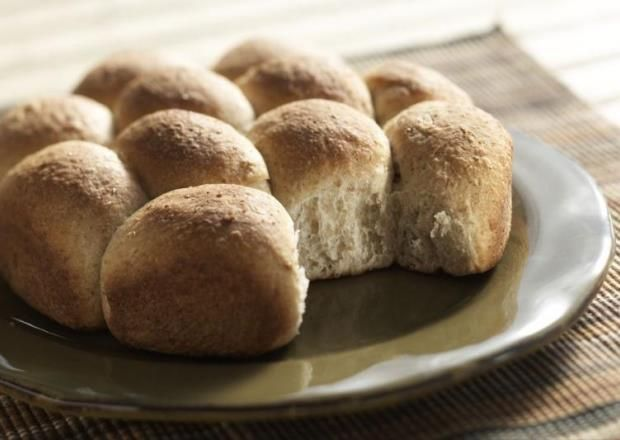 I found this recipe for Bran Cereal Rolls, on Breadworld.com. You've got to check it out!