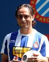 Sergio García #RCD Espanyol