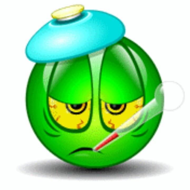 I am sooo Sick