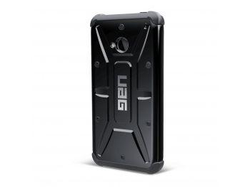 Coque Antichoc HTC One Urban Armor Gear® UAG Scout Noir