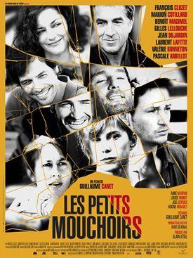 Les petits mouchoirs - Guillaume Canet