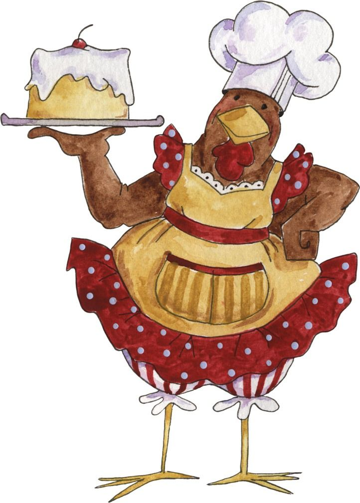 Chicken Chef