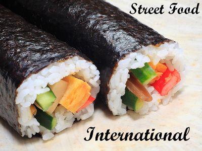 PATRINAKI: STREET FOOD - FINGER FOOD - FAST FOOD. ΓΡΗΓΟΡΟ ΝΑΙ...