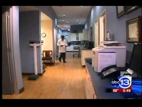 Channel 13 Houston: Woman Reverses Heart Disease Using Nutrition