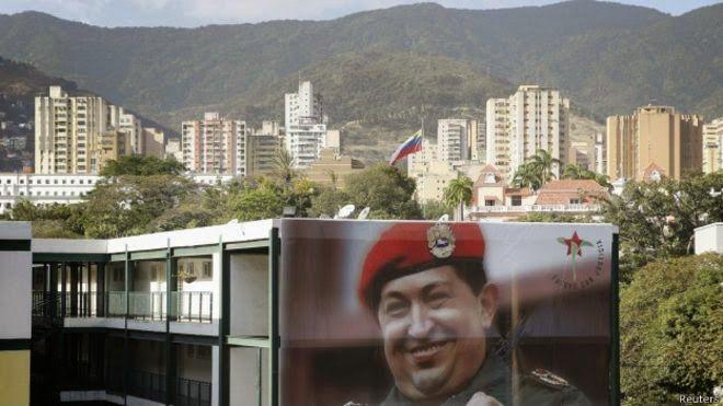 Assunto - Utilidade Pública: Brasil e Venezuela