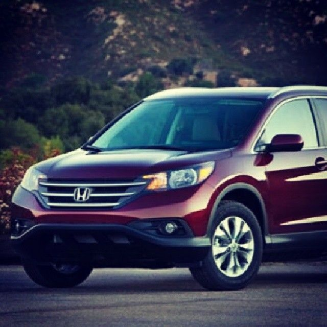 Lexus Crv: 200+ Best Honda CRV Images On Pinterest