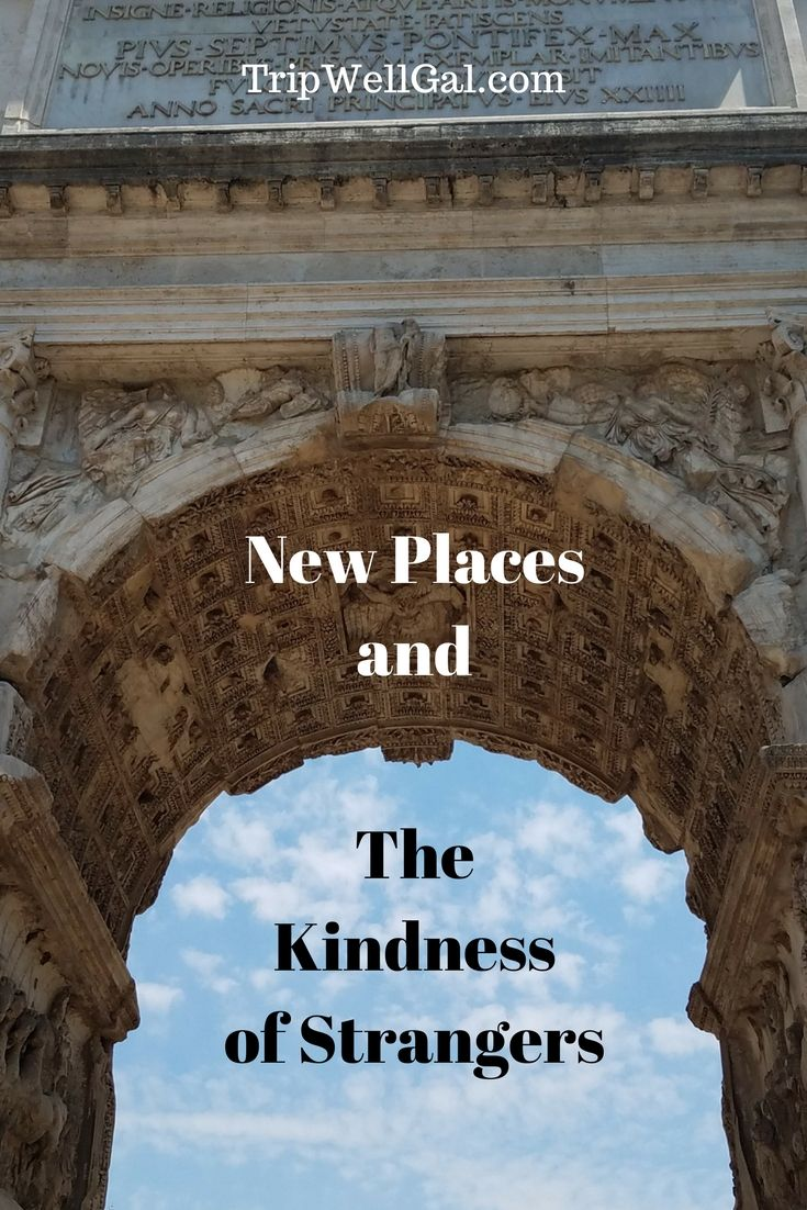 Fex Quotes Best 25 Kindness Of Strangers Ideas On Pinterest  Being Lost