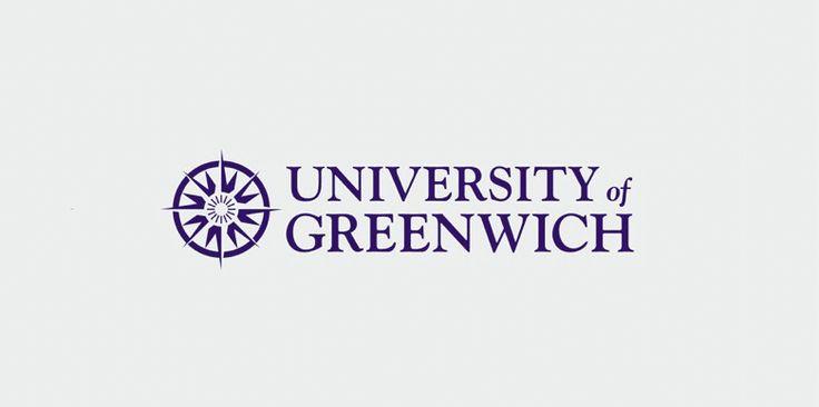格林尼治大學(University of Greenwich)啟用新LOGO
