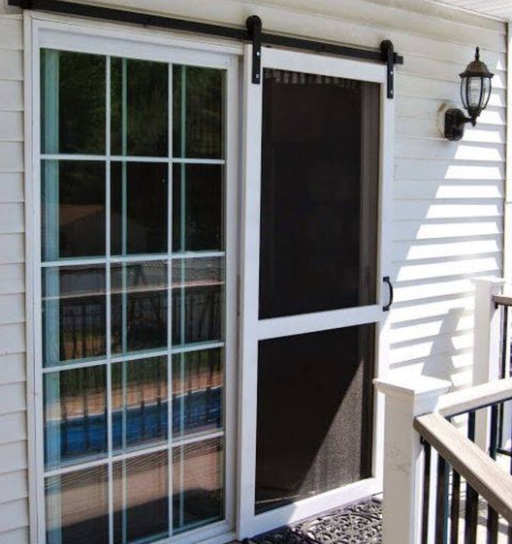 13 best dvd cd storage images on pinterest cd storage for Back door with window and screen