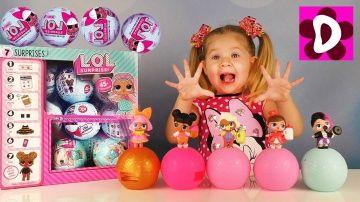 Bad Baby Куклы ЛОЛ Сюрприз ПИСАЮТ, ПЛЮЮТСЯ, МЕНЯЮТ ЦВЕТ Игрушки LOL Surprise toys Bad Baby Crybaby http://video-kid.com/20529-bad-baby-kukly-lol-syurpriz-pisayut-plyuyutsja-menjayut-cvet-igrushki-lol-surprise-toys-bad-ba.html  Куклы ЛОЛ Сюрприз настоящие Bad Baby. Каждая Кукла Bad Baby ЛОЛ Сюрприз имеет свои особенности. LOL Surprise dolls Куклы ПИСАЮТ, ПЛЮЮТСЯ и даже МЕНЯЮТ ЦВЕТ! Все Bad Baby ЛОЛ разделены по сериям. Среди них есть Игрушки Куклы танцоры, певицы, спортсменки и модницы. Куклы…