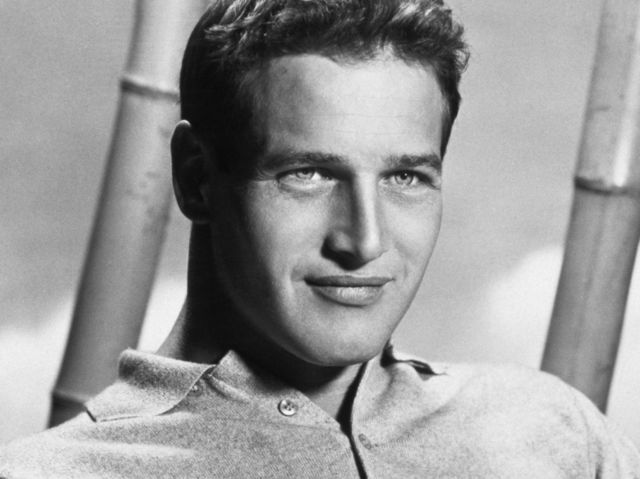 I got: Paul Newman! Who Would Be Your Sexy Movie Co-Star?