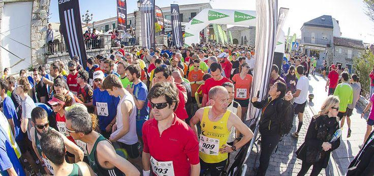 Con su presencia en el circuito Races Trail Running (RTR) 2015, Hoyo de Manzanares completa un cuatro de cuatro que celebran todos los corremontañeros. #carrerasdemontaña  #carreraspormontaña   #trailrunning   #trail    #racestrailrunning   #hoyodemanzanares